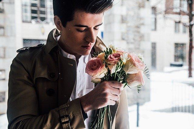 Entrega de flores en Madrid a domicilio